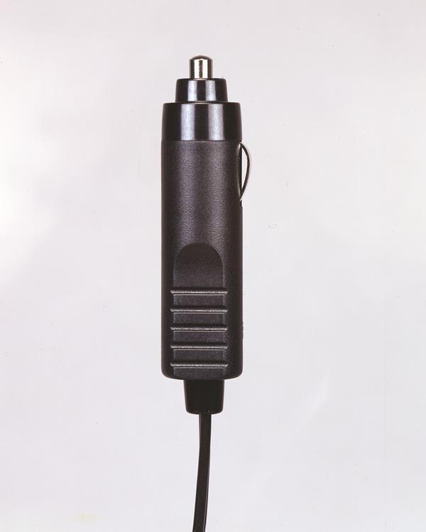 12V car adapter