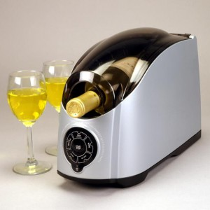 Cooper Cooler | fastest way to chill warm beverages to ice ...