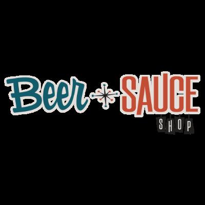 Beer Sauce Shop logo
